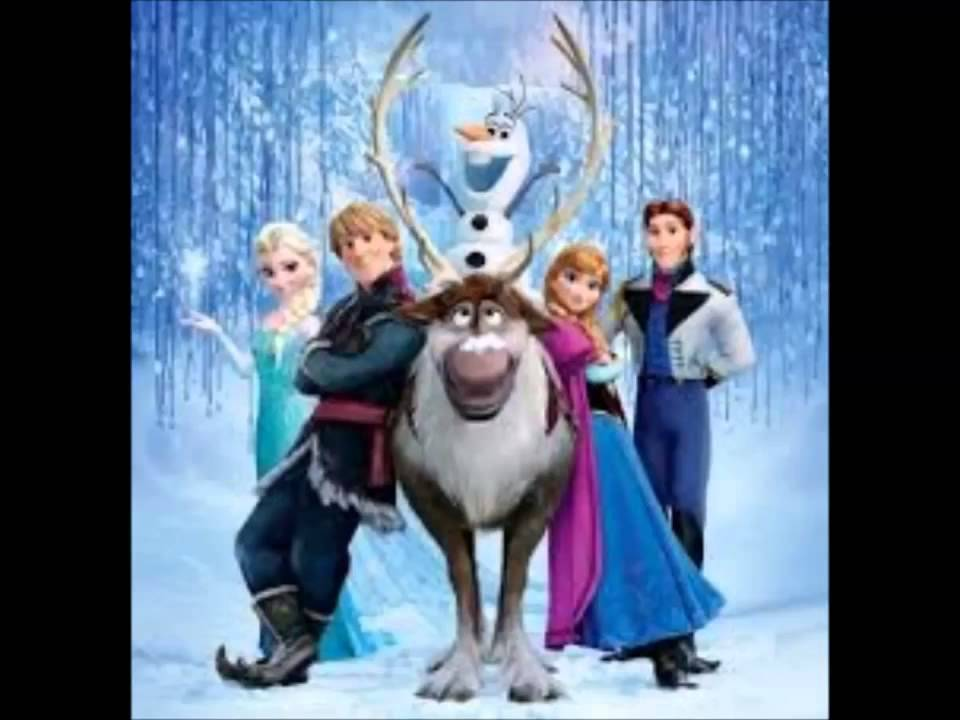 Zimowa samba – Piosenki Świąteczne Dla Przedszkolaka