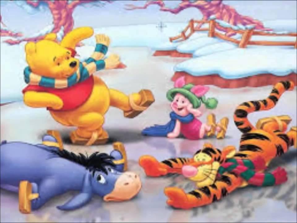 Zimowa poleczka – Piosenki Świąteczne Dla Przedszkolaka
