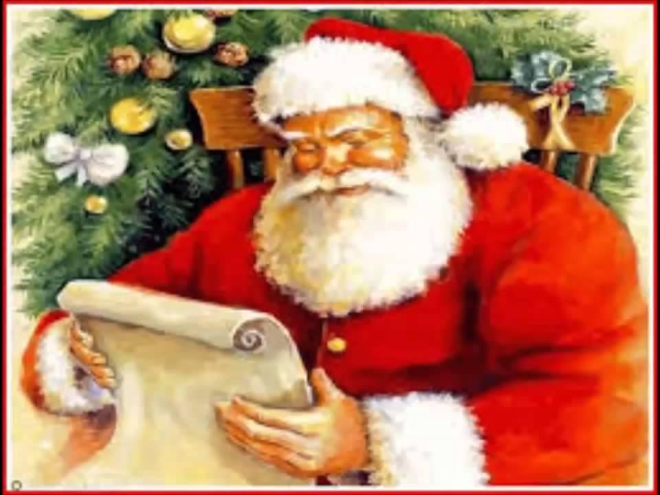 Kiedy święta się zbliżają, to Mikołaj w wielkim tronie – Piosenki Dla Przedszkolaka
