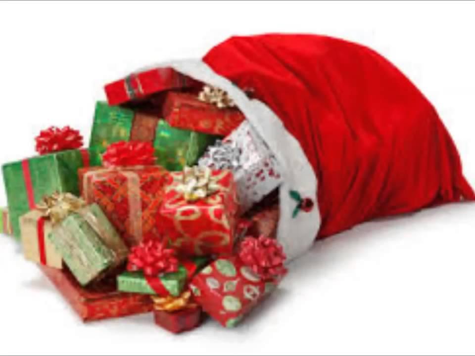 Zaczarowany worek – Piosenki Świąteczne Dla Przedszkolaka