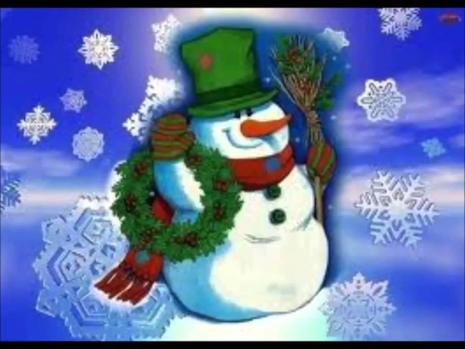 Biały walczyk – Piosenki Świąteczne Dla Przedszkolaka