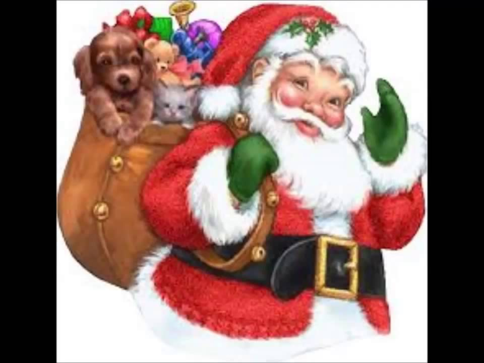 Święty Mikołaj nocą wędruje – Piosenki Świąteczne Dla Przedszkolaka