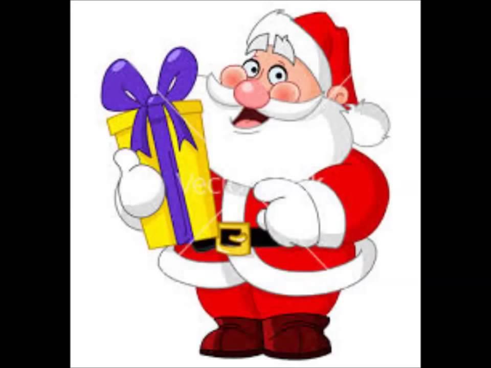 Święty Mikołaju – Piosenki Świąteczne Dla Przedszkolaka