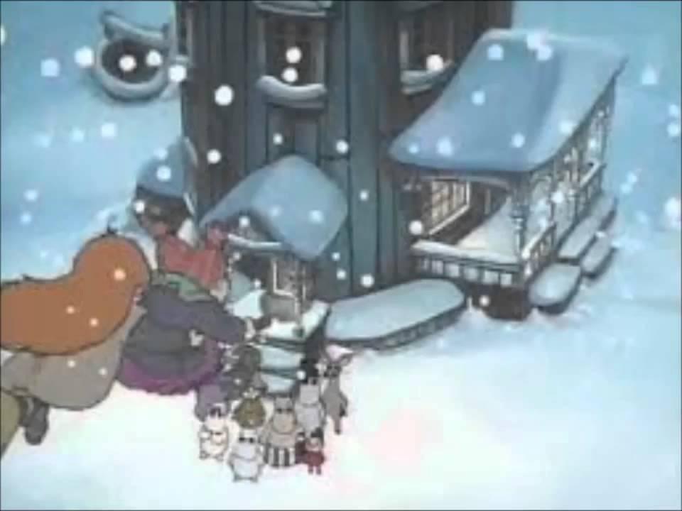 Hu! hu! ha! Nasza zima zła! – Piosenki Świąteczne Dla Przedszkolaka