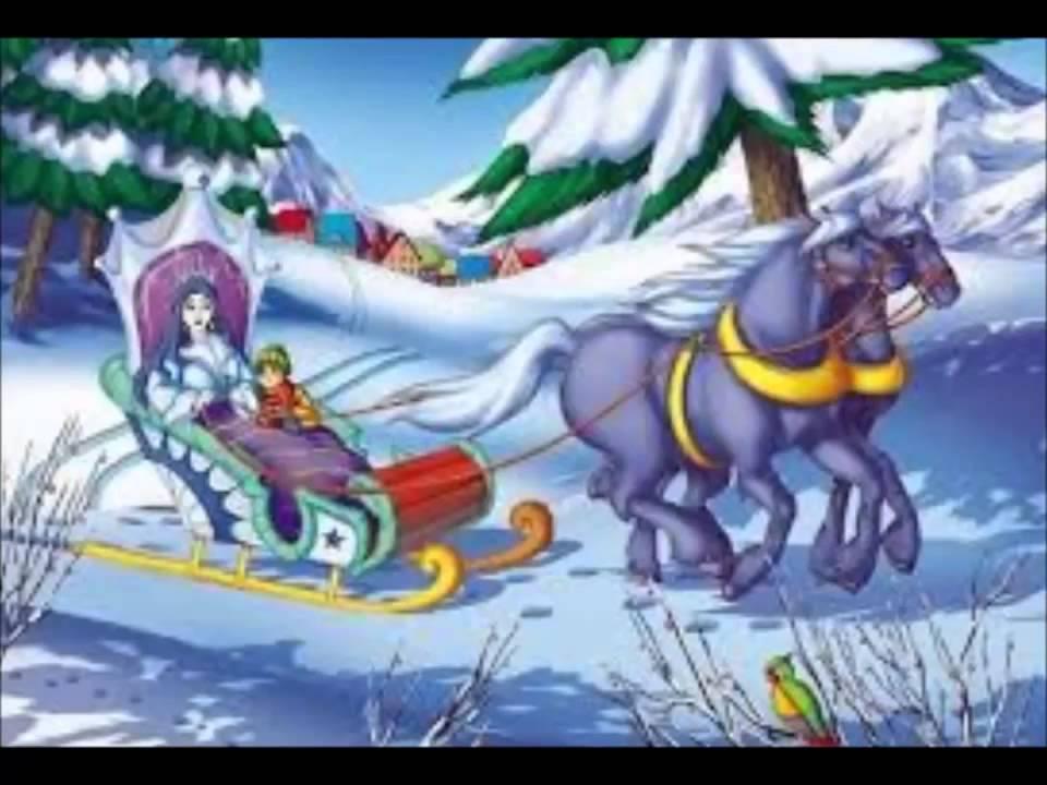 Ani mrozu, ani zimy my się wcale nie boimy – Piosenki Świąteczne Dla Przedszkolaka