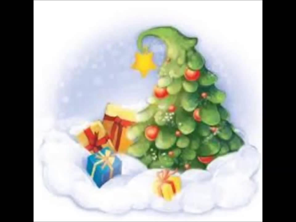 Wesoła choinka – Piosenki Świąteczne Dla Przedszkolaka