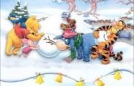 Zabawy na śniegu – Piosenki Świąteczne Dla Przedszkolaka