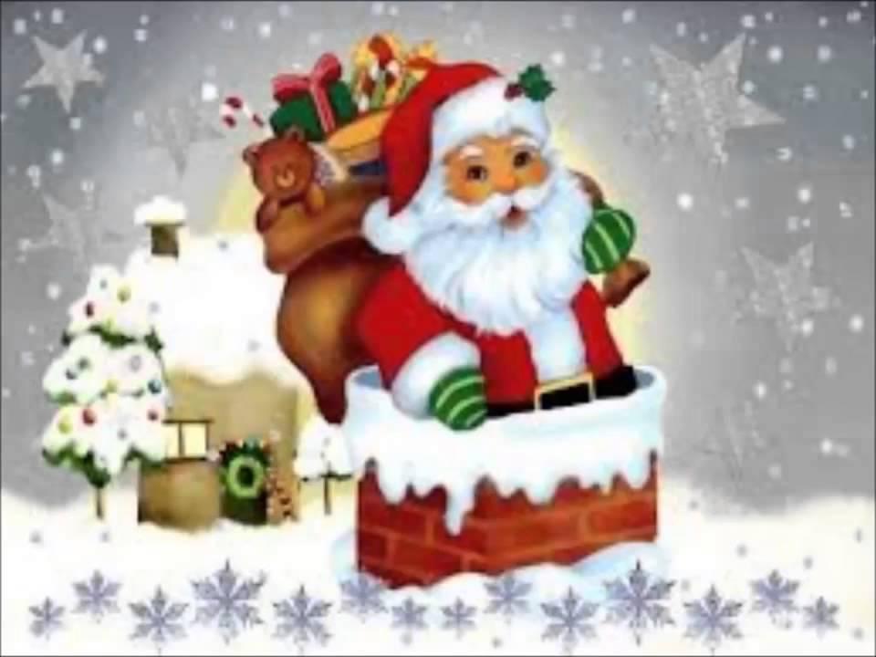Mikołaju Mikołaju – Piosenki Świąteczne Dla Przedszkolaka