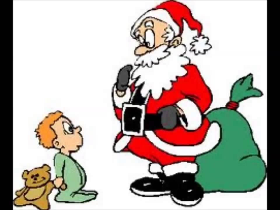 Pocztówka do Świętego Mikołaja – Piosenki Świąteczne Dla Przedszkolaka