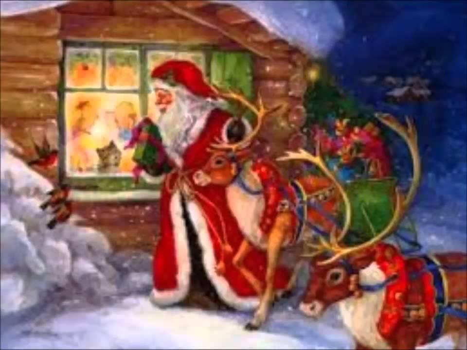 Najmilszy Święty – Piosenki Świąteczne Dla Przedszkolaka