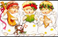 Wieczór Wigilijny – Piosenki Świąteczne Dla Przedszkolaka