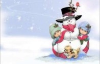 Zimo, zimo – Piosenki Świąteczne Dla Przedszkolaka