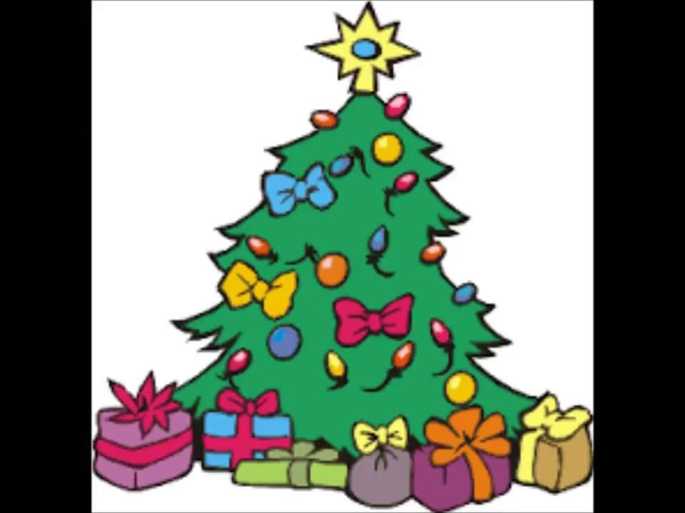 Choinka piękna jak las – Piosenki Świąteczne Dla Przedszkolaka