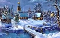 Biała zima – Piosenki Świąteczne Dla Przedszkolaka