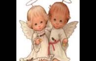 Świąteczne aniołki – Piosenki Świąteczne Dla Przedszkolaka