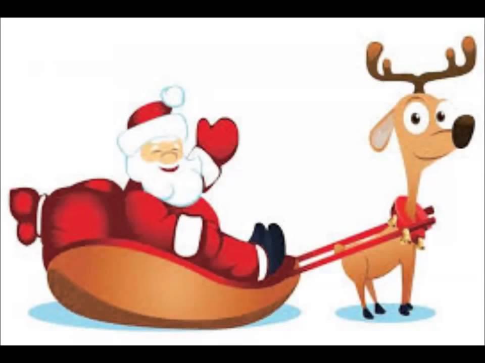 Jedzie Święty Mikołaj – Piosenki Świąteczne Dla Przedszkolaka