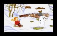 Zima, zima jest wspaniała – Piosenki Świąteczne Dla Przedszkolaka