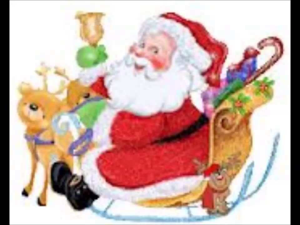 Mikołaju to już czas – Piosenki Świąteczne Dla Przedszkolaka