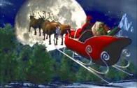 A Mikołaj pędzi – Piosenki Świąteczne Dla Przedszkolaka