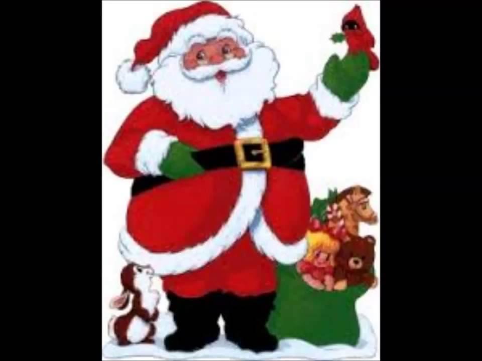 Dziadzio Mikołaj – Piosenki Świąteczne Dla Przedszkolaka