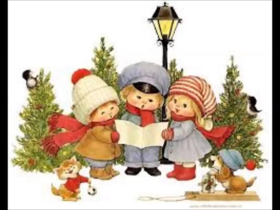 Leć kolędo – Piosenki Świąteczne Dla Przedszkolaka