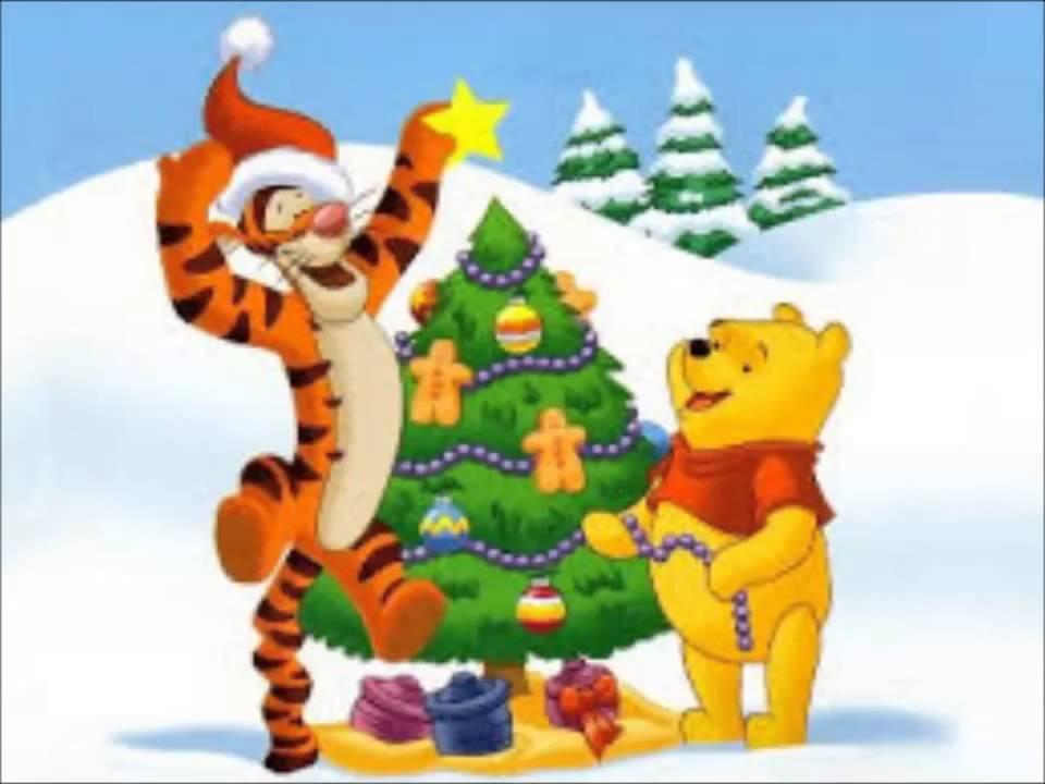 Pada śnieg – Piosenki Świąteczne Dla Przedszkolaka
