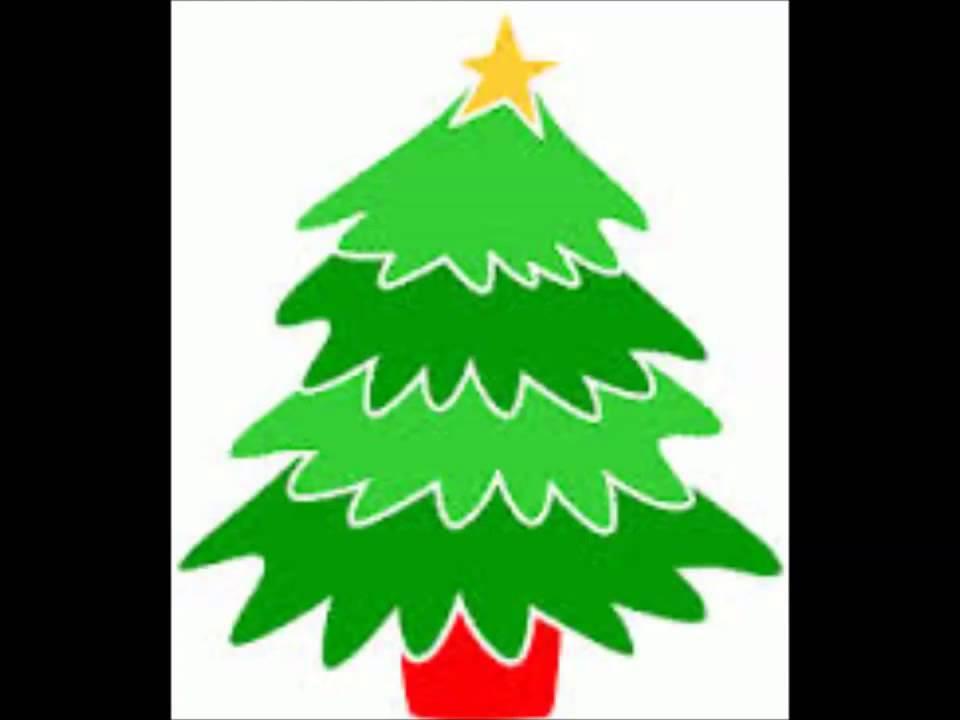 My jesteśmy choineczki – Piosenki Świąteczne Dla Przedszkolaka
