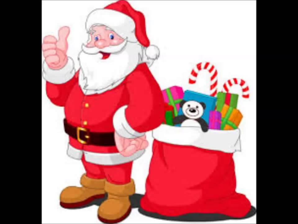 Kochany Mikołaj – Piosenki Świąteczne Dla Przedszkolaka