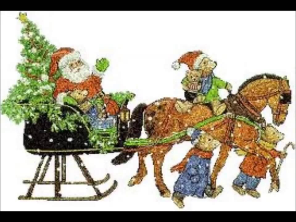 Kolęda dla gościa w drodze – Piosenki Świąteczne Dla Przedszkolaka