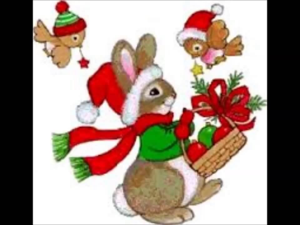 Kolęda o zwierzętach – Piosenki Świąteczne Dla Przedszkolaka
