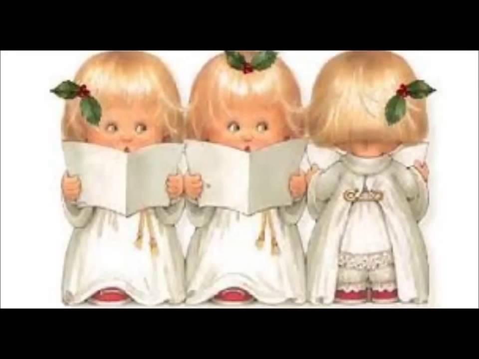 Pójdźmy wszyscy do stajenki – Piosenki Świąteczne Dla Przedszkolaka