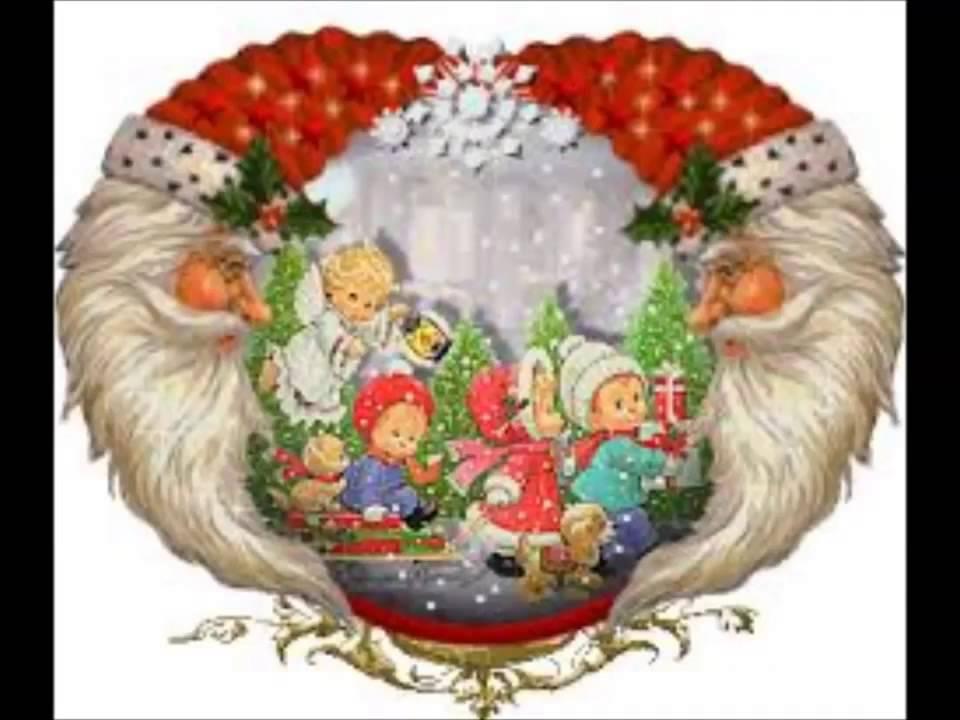 Już blisko kolęda – Piosenki Świąteczne Dla Przedszkolaka