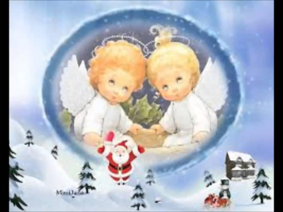 Tęgi mróz – Piosenki Świąteczne Dla Przedszkolaka