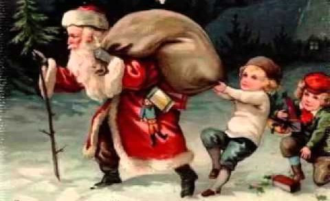 Przybieżeli do Betlejem pasterze – Piękna Polska Kolęda w wykonaniu dzieci
