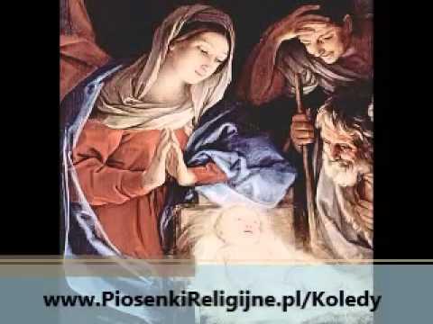 Lulajże Jezuniu – Piękna Polska Kolęda w wykonaniu dzieci