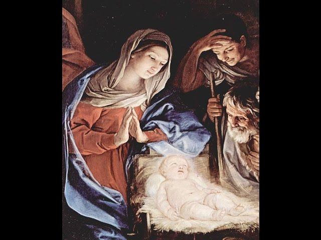 Gdy śliczna Panna – Piękna Polska Kolęda w wykonaniu dzieci