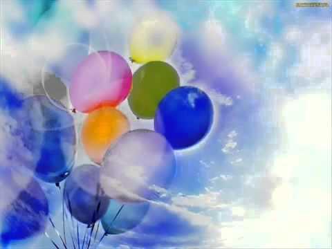 Był sobie raz balonik – Piosenka Dla Dzieci