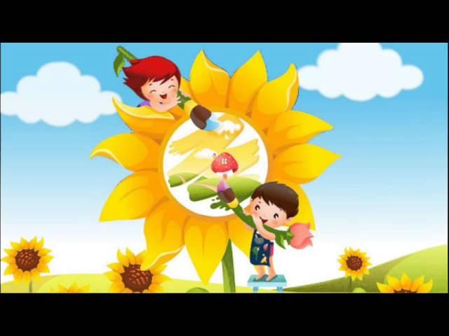 Fasolki – Plecak, Torba I Walizka ( Piosenki dla dzieci )