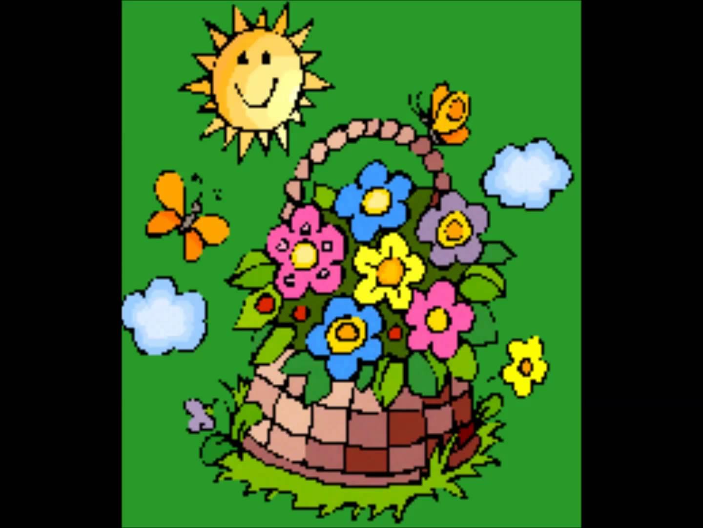 17 Wiosna w błekitnej sukience