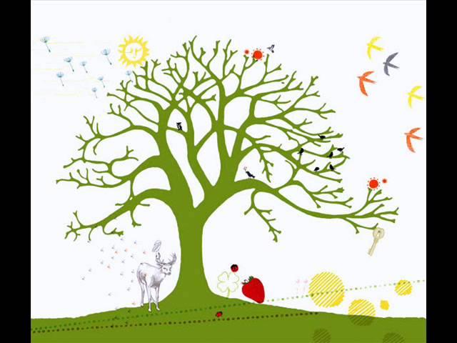 Piosenki dla dzieci – Wkrótce wiosna