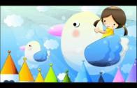 Fasolki – Wiosna W Ogródku ( Piosenki dla dzieci )