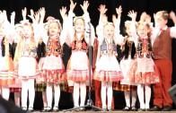 Festywal Kultury Polskiej w Wilnie 2014, zespol Stokrotki, Wiosenny marsz