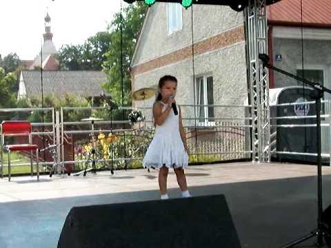Ela Jakubiec – Piosenka dla taty…