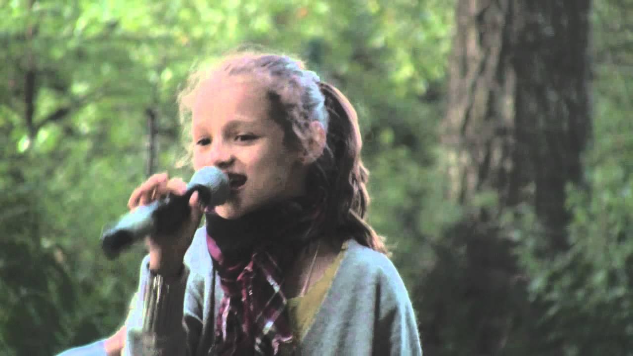 Dominika Dąbrowska – Piosenka dla mamy