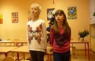 Agatka Skibińska  piosenka – Super dziadek