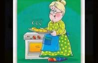 a ja mam babcie, kochaną babcię