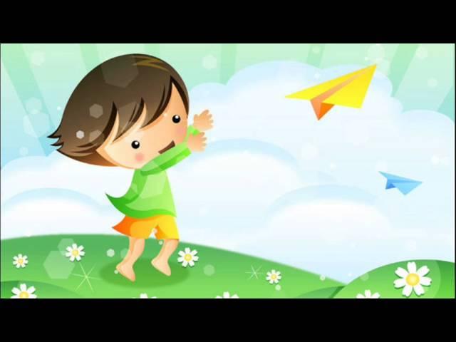 Fasolki – Lato na Dywanie ( Piosenki dla Dzieci )