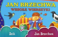 DZIK jest dziki (2) Jan Brzechwa  wiersze dla dzieci – Jolanta Wolters