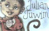O GRZESIU KŁAMCZUCHU I JEGO CIOCI  Julian Tuwim – czyta Jolanta Wolters