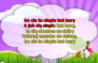 Karaoke dla dzieci – Jesteśmy jagódki – Lulek.tv